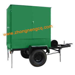 Waste Transformer Oil Onsite Filtering Plant with Trailer pictures & photos