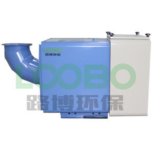 Oil Smoke Filter/Oil Filter/Oil Mist Collector for CNC Machine pictures & photos