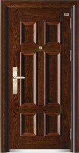 Aluminum Door pictures & photos