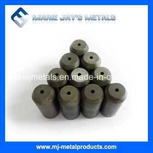 Customized Tungsten Carbide Nozzles Manufactured in China pictures & photos