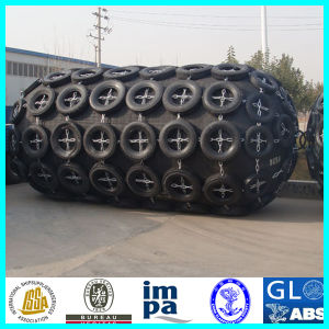 Pneumatic Floating Marine Rubber Fender pictures & photos