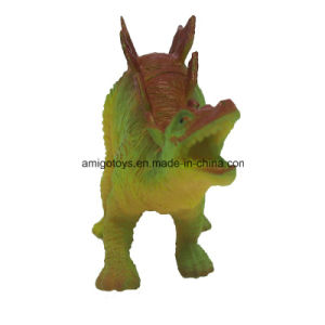 Manufacturer New Dinosaur Model Toy Figures pictures & photos