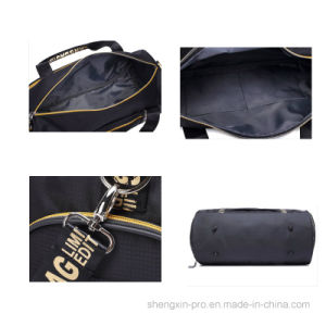 Strong Sport Bag with Long and Short Handle pictures & photos