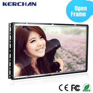 Open Frame Motion Detecting 7 Inch LCD Advertising Player