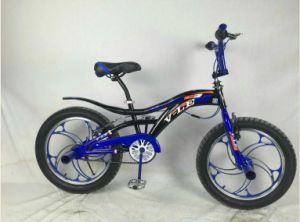 "20 ""Best BMX Freestyle Bikes Stunt Bicycle/Bikes Made in China pictures & photos"