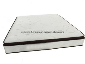Orthopedic High Resilient Natural Latex Mattress pictures & photos