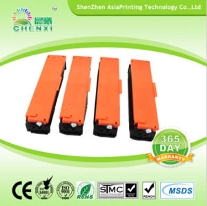 Premium Quality Color Toner Cartridge CF410X CF411X CF412X CF413X Toner for HP Printer pictures & photos