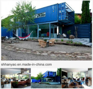 Factory Supply Customized Flatpack Container House pictures & photos