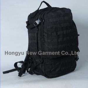 Military Style Level III Molle Assault Pack Bag Backpack (HY-B058) pictures & photos