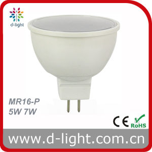 LED Spot Light MR16 5W 220-240V
