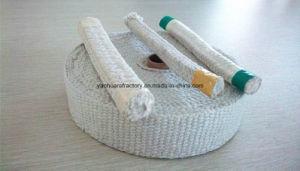 Heat Thermal Insulation Material Ceramic Fiber Tape pictures & photos