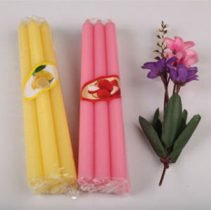 White Stick Candle 10g to 90g pictures & photos