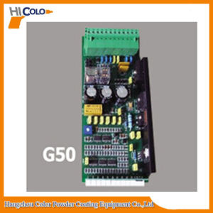 Powder Coating Machine PCB for Cl-500pgc1 Controller pictures & photos