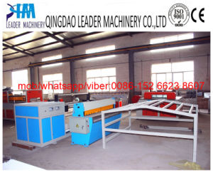 Thermoforming Plastic PP PS Pet Sheet Extrusion Line pictures & photos