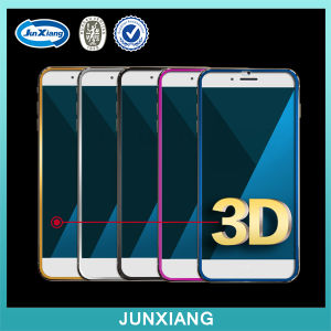 Tempered Glass Screen Protector 3D Curved Full Screen Cover for iPhone6 pictures & photos