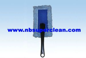Microfiber Car Dust Cleaning Brush (CN1123) pictures & photos