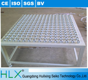 Steel Ball Transfer Unit/Steel Ball Transfer Worktable pictures & photos