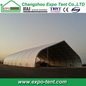 Aluminum Outdoor Curve Sport Tent for Tennis pictures & photos