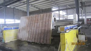 Bridge Saw Cutting with The Steel Leg Basement (ZDH-600) pictures & photos