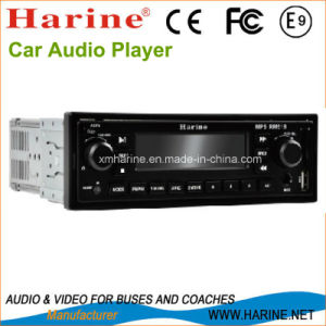 Vehicle HDD Player Advertising Bus Media Player pictures & photos