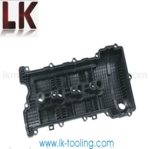 Injection Moulding Plastic Auto Parts pictures & photos