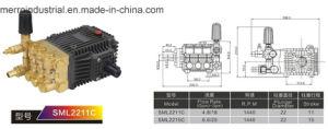 2211c High Pressure Pump pictures & photos