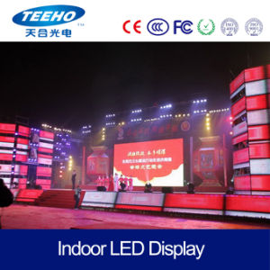 Great Sale P6 1/4s Indoor RGB Advertising LED Display Screen pictures & photos