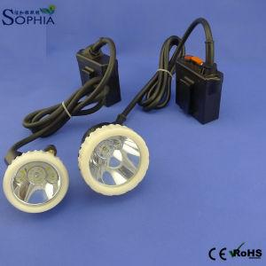 Sophia 11000mAh 10W High Lumen CREE LED Mining Lamp