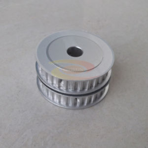 T10 Timing Belt Pulley pictures & photos