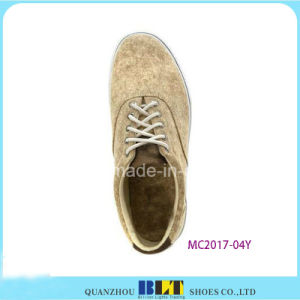 New Style Shop Canvas Shoes for Wholesale pictures & photos