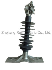 33kv Line Post Insulator (Silicone Rubber) (NEW TYPE) pictures & photos