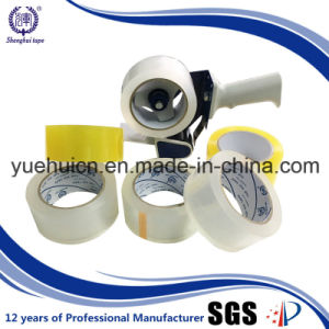 Different Size Can Be Produce Clear BOPP Packing Tape pictures & photos