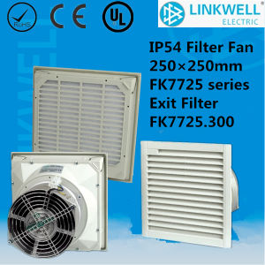 China Fresh Air Circulation Axial Fan for Electronic Cabinet Room (FK7725) pictures & photos