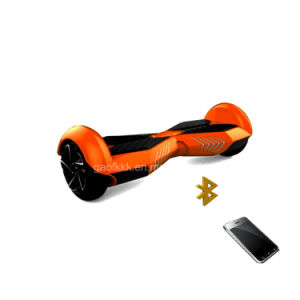 Self Balancing Mini Electric Scooter Smart Kids