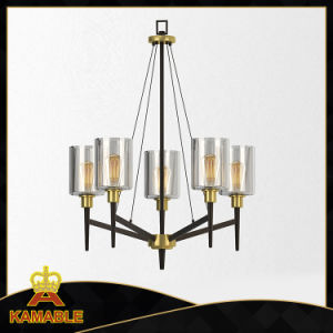 Home Decorative Modern Glass Pendant Lamps (KA-AB005-B) pictures & photos