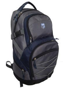 Jacquard Sport Climbing Mountain Hiking Backpack (ET-SFZ14111) pictures & photos