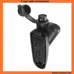 Audio Adapter for Motorola Ht750 to Hirose 6 Pin Ap-04h pictures & photos
