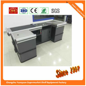 Cash Checkout Counter pictures & photos