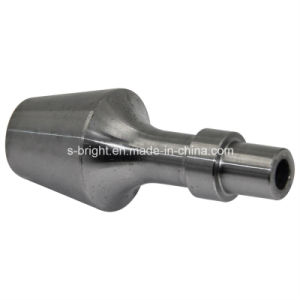 Automotive CNC Machining Parts CNC Turned Roller Parts pictures & photos