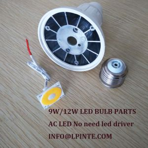 110V LED Module No Need LED Driver pictures & photos