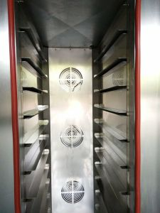 Ykz-12 Convection Oven (CE ISO) Chinese Manufacturer pictures & photos
