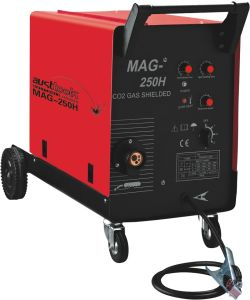 Transformer DC MIG/ Mag Welding Machine (MAG-250H) pictures & photos