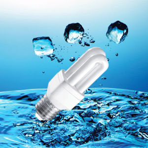 2u T3 9W Energy Saving Bulb with CE (BNFT3-2U-B) pictures & photos