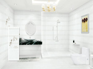 Glazed Ceramics Floor and Wall Tile (300*300mm) pictures & photos