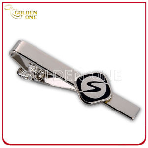 Promotion Gift Soft Enamel Metal Tie Bar pictures & photos