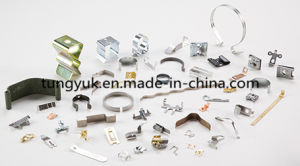 Metal Sheet by CNC Machining Parts Used on Machinery Equipment pictures & photos