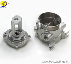 Professional Manufacturer Stainless Steel Precision Casting pictures & photos