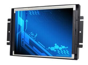 AV/VGA/HDMI/DVI Input 10.4 Inch TFT LCD Monitor pictures & photos