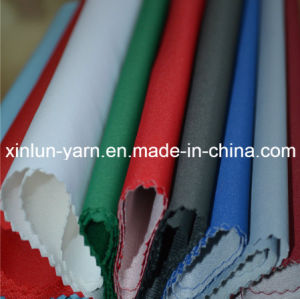 Polyester Plain Two Layers Bonded Fabric for Garment pictures & photos