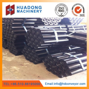 Carrying Belt Conveyor Idler Roller for Fertilizer pictures & photos
